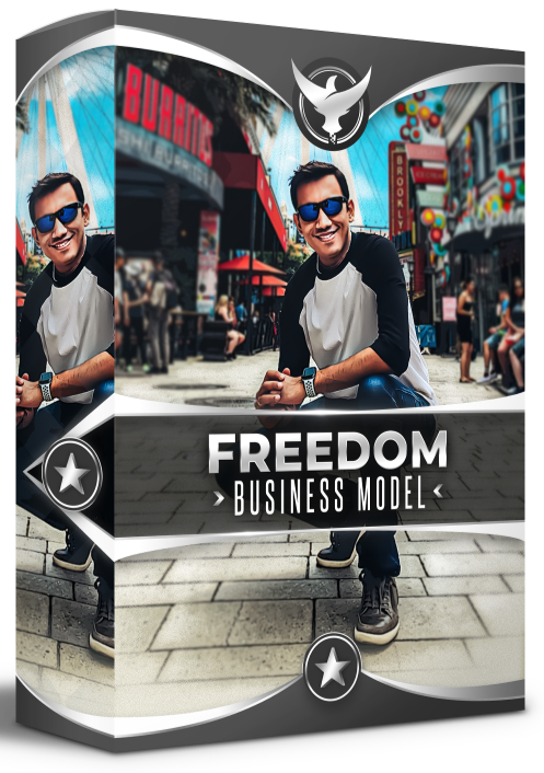freedom business model course